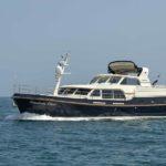 Linssen Yachts демонстрирует высокие производственные результаты